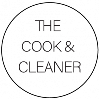 The Cook and Cleaner