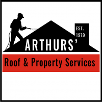 Arthur's Roof and Property Services Hornby