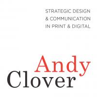 Andy Clover - Strategic Design & Communication
