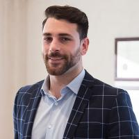 Marcus Shaw - Business Coach