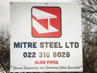 Mitre Steel Limited