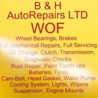 B&H AutoRepairs Ltd