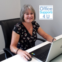 Office Support 4 U