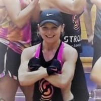 Zumbalicious with Carolyn Patchell