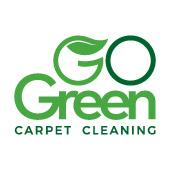 Go Green Carpet Cleaning