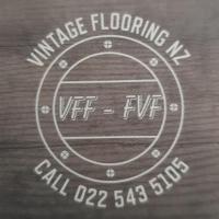 Vintage Flooring NZ