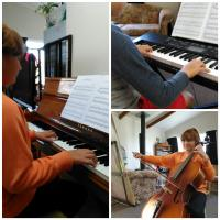 Elyse Music School