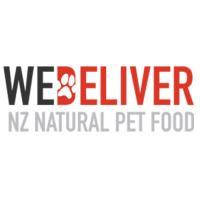 We Deliver - NZ Natural Pet Food