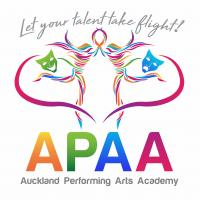 APAA - Auckland Performing Arts Academy (2018) Ltd.