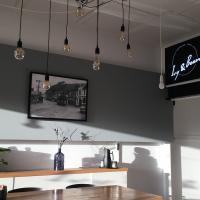 Ivy & Bean Cafe