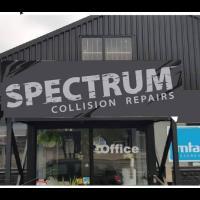 Spectrum Collision Repairs