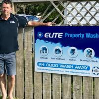 Elite Waterblasting Ltd