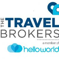 The Travel Brokers - Edie Swney