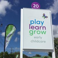 Play Learn Grow Early Childcare