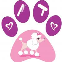dazzling paws dog grooming