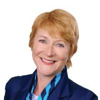 The Irish Lady - Donna Boden at Harcourts