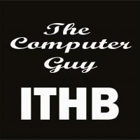 """""""The Computer Guy"""" - ITHB"""