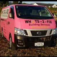 WHATS-2-FIX BUILDING SERVICES
