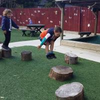 Little Dudes Childcare