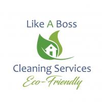 Like A Boss Cleaning Services