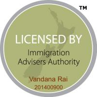 IMMIGRATION ADVISERS NEW ZEALAND LTD
