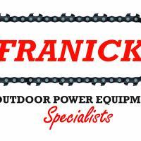 Franick Outdoor Power Equipment Specialists