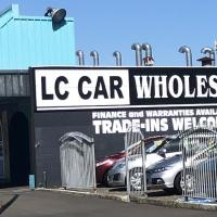 L C Car Wholesale Limited