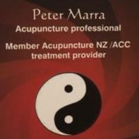 Peter Marra Acupuncture Professional