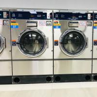 Mega Laundromat