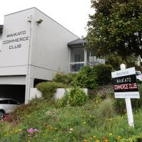 Waikato Commerce Club