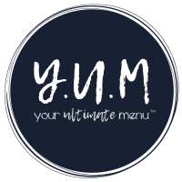 Your Ultimate Menu