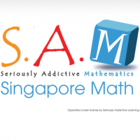 SAM Singapore Maths Learning Center