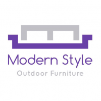 Modern Style Outdoor Furniture