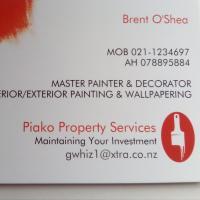 Piako Property Services