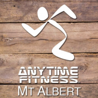 Anytime Fitness Mt Albert