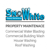 SnoWhite Property Maintenance