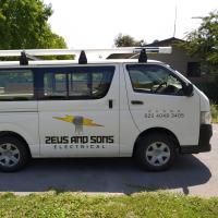 Zeus And Sons Electrical Limited