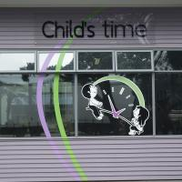 Child's Time Penrose