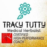 Tracy Tutty