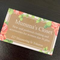 Mumma's Closet Limited