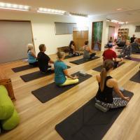 Yoga by Karma