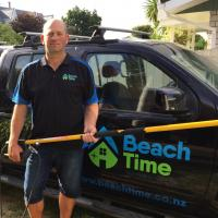 Beachtime Property Care