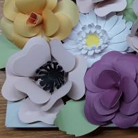 Paper Crafts With Marloes