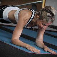 Get Hot Pilates