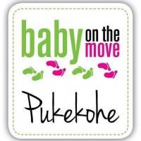 Baby On The Move Pukekohe