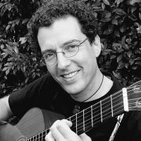 Kevin the Classical Guitarist