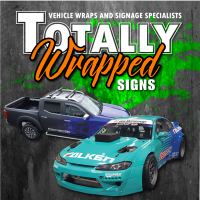 Totally Wrapped Signs Ltd