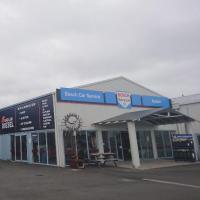 Raglan Diesel and Bosch Avalon