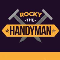Rocky the Handyman