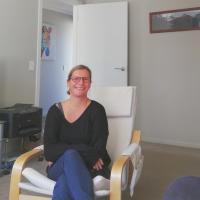 Midwife Emma Neal